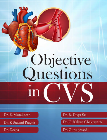Objective Questions in CVS