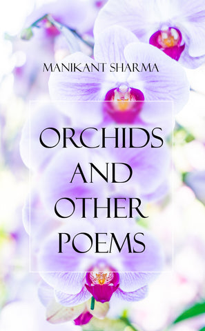 Orchids and Other Poems