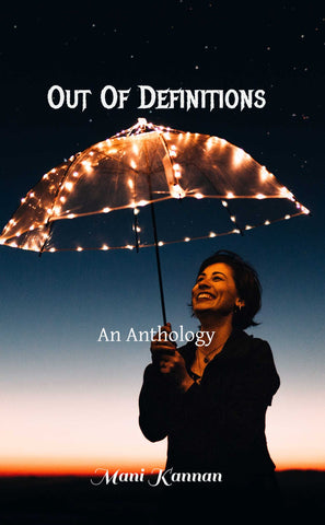 Out Of Definitions: An Anthology