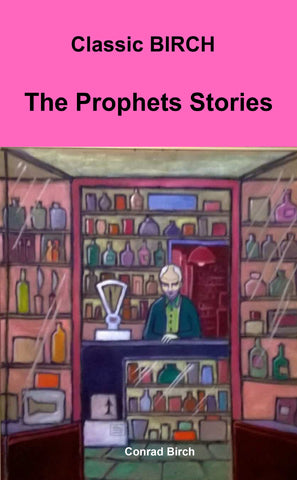 The Prophets Stories