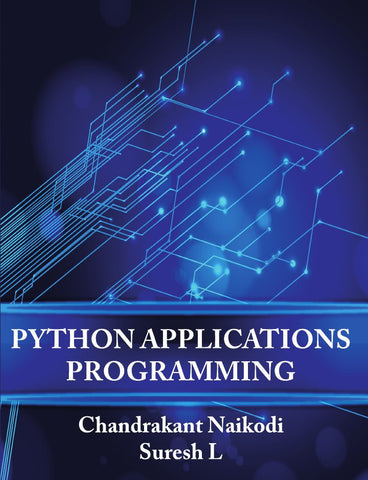 Python Applications Programming