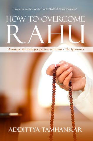 How to Overcome Rahu