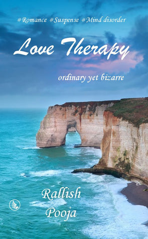Love Therapy : Ordinary yet Bizarre