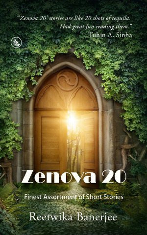 Zenova 20 : Finest Assortment of Short Stories