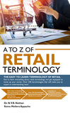 A TO Z OF RETAIL TERMINOLOGY