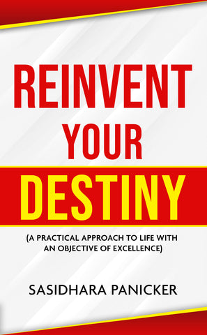 Reinvent Your Destiny
