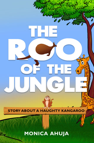 The Roo of the Jungle