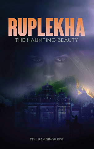 Ruplekha: The Haunting Beauty