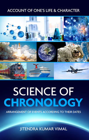 Science of Chronology