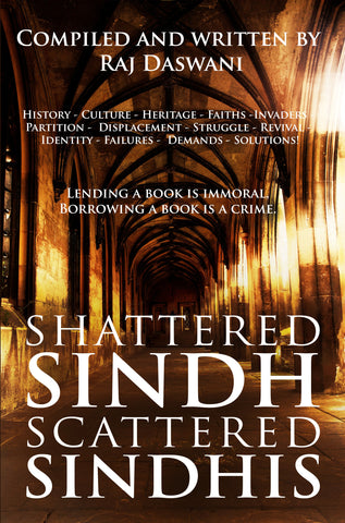 Shattered Sindh Scattered Sindhis