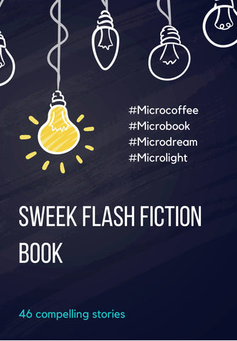 SWEEK Flash Fiction Book