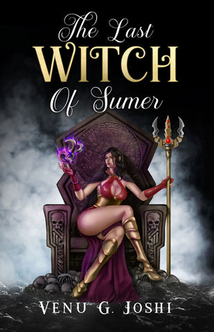 The Last Witch of Sumer