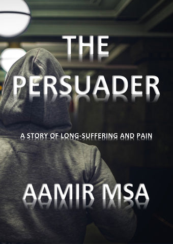 [ Pre-Order ] - The Persuader