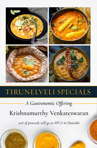 Tirunelveli Specials: A Gastronomic Offering
