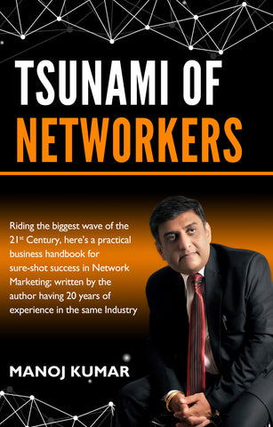 Tsunami of Networkers
