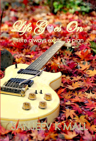 [PRE-ORDER]  Life Goes On: There always exists... a plan