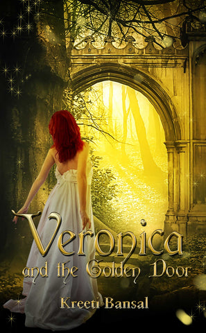 Veronica and the Golden Door