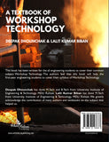 A Textbook of Workshop Technology