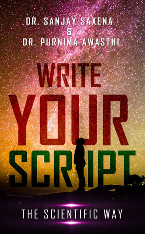 [ Pre-Order ] - Write Your Script