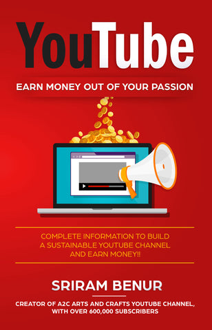 YouTube - EARN MONEY OUT OF YOUR PASSION