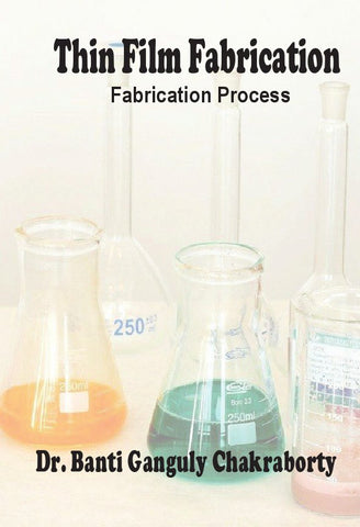 Thin Film Fabrication : Fabrication Process (Colored)