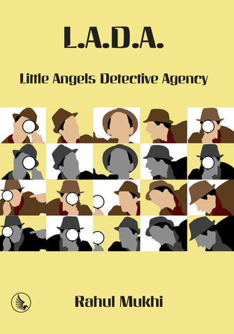 LADA - Little Angels Detective Agency