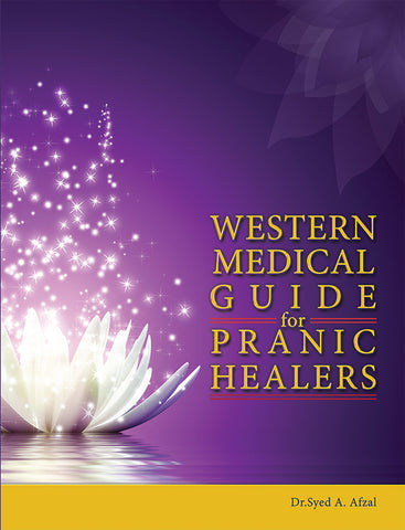 Western Medical Guide for Pranic Healers