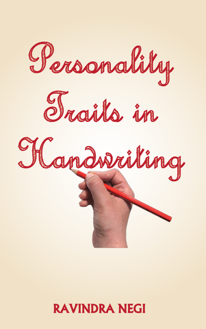 Personality Traits in Handwriting