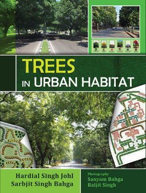 Trees in Urban Habitat
