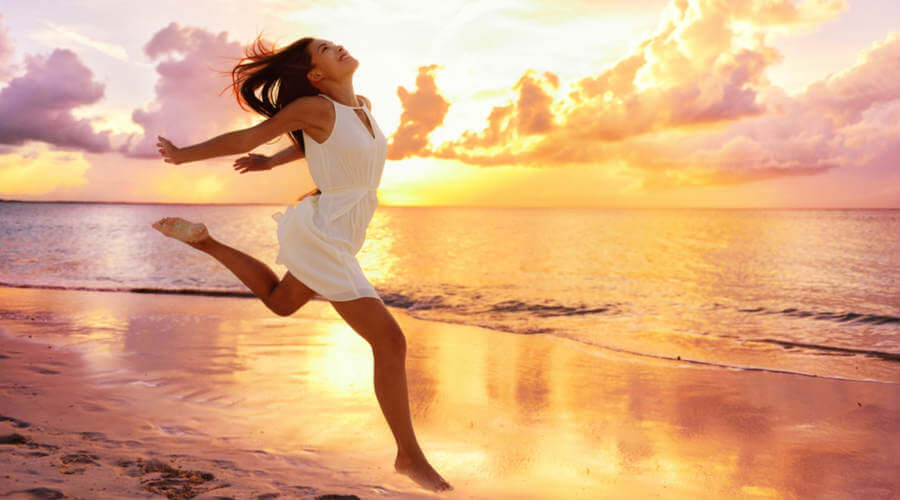 10 Ways To Increase Your Vitality Now!