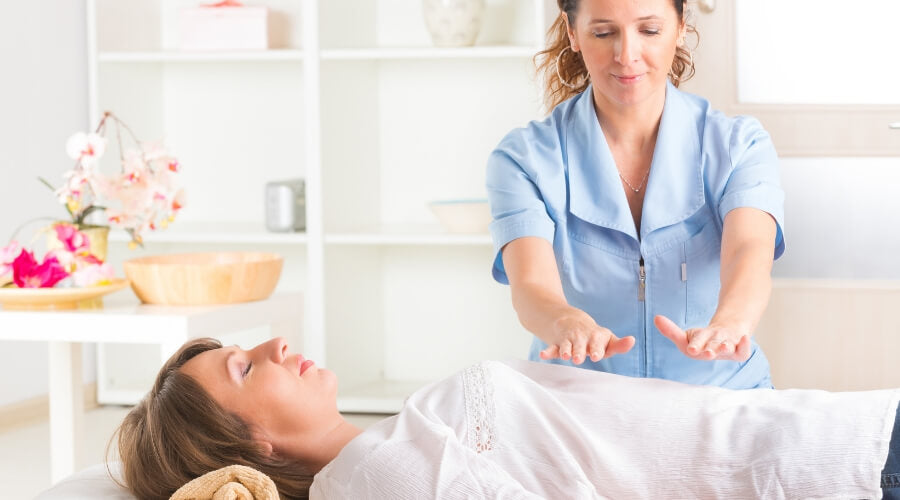 Can You Mix Different Types Of Reiki Together?