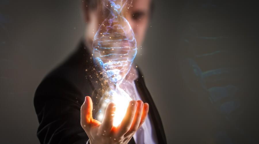 DNA And Spiritual Awakening
