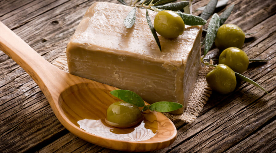 Oliva Pure Olive Oil Soap Review