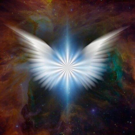 Archangel Raguel Connection Maintenance Attunement, Attunements, Craig MacLennan - Blissful Light