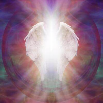 Archangel Zadkiel Connection Maintenance Attunement, Attunements, Craig MacLennan - Blissful Light