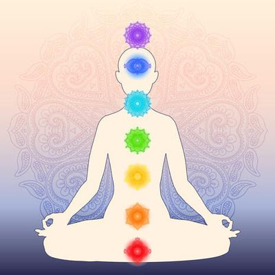 Chakra Maintenance Attunement, Attunements, Craig MacLennan - Blissful Light