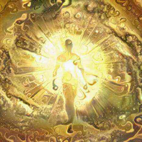 Golden Ray Of Transmutation Connection Maintenance Attunement, Attunements, Craig MacLennan - Blissful Light
