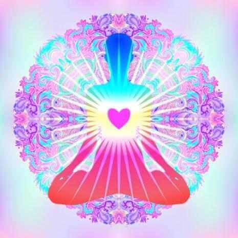 Heart Chakra Activation Maintenance Attunement