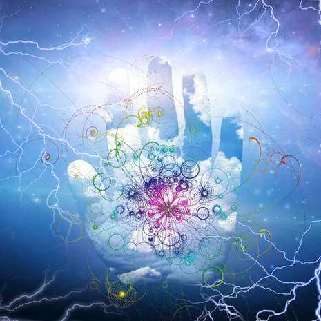 Life Force Maintenance Attunement