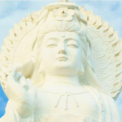 Quan Yin 999, Attunements, Craig MacLennan - Blissful Light