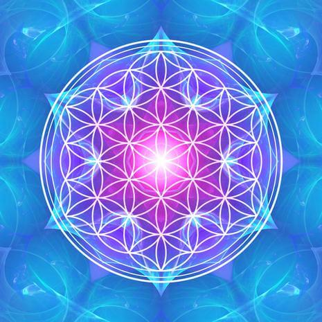 Sacred Etheric Flower Of Life Connection Maintenance Attunement, Attunements, Craig MacLennan - Blissful Light