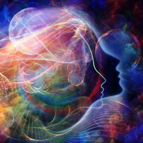 Telepathy Activation Maintenance Attunement