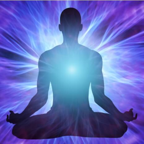 Thymus Chakra Activation Maintenance Attunement, Attunements, Craig MacLennan - Blissful Light