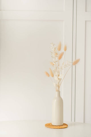 Natural material home decor never go out of style 001