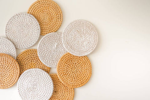 Natural material home decor never go out of style 002