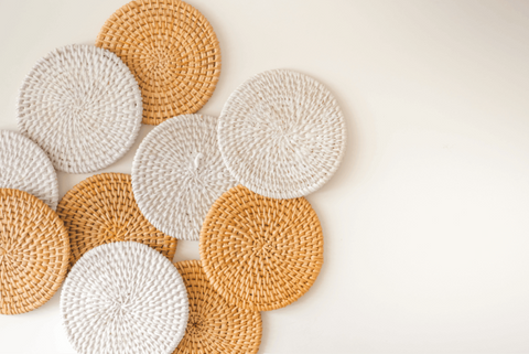 What is rattan? - uses rattan as a sustainable element