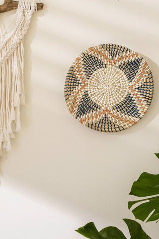 The timeless aesthetic is one of the natural material benefits