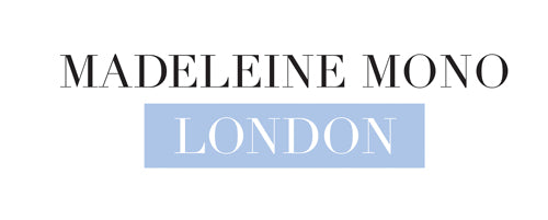 Madeleine Mono London