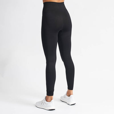 Vanquish Women's Virtue Black Seamless Leggings