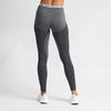 Vanquish Women's Sculpt Black Seamless Leggings